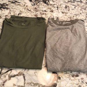 Gap M T-shirt set